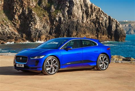 jaguar i pace now on sale australian lineup confirmed