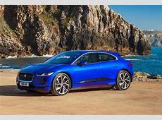 Jaguar IPACE now on sale, Australian lineup confirmed