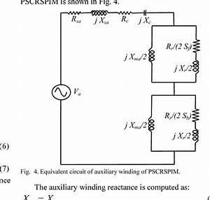 Capacitor Start Capacitor Run Motor Wiring Diagram