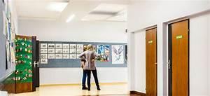 Schall In Räumen Reduzieren : akustik leuchten von thorn i magazin ~ Michelbontemps.com Haus und Dekorationen