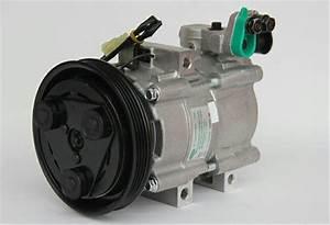 Jual Compressor Compresor Kompresor Ac Mobil Timor Halla