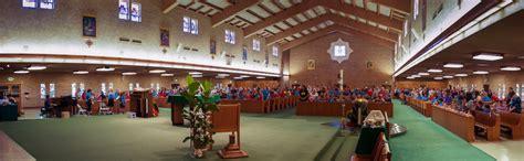 frances cabrini catholic school 671 | SFC Mass2