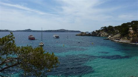 Boat Mooring In Mallorca by An Adventure In Five Balearic Mooring Spots