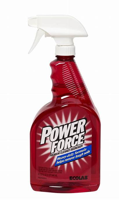 Force Power Ecolab Cleaner Premium Hash Cleaning
