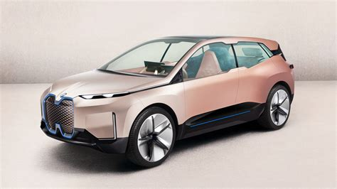 bmw vision inext    wallpaper hd car wallpapers