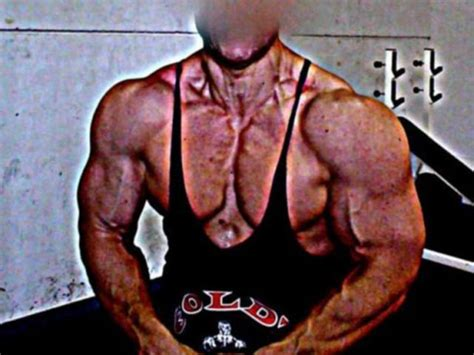 alimentazione  massa muscolare  programma  doping