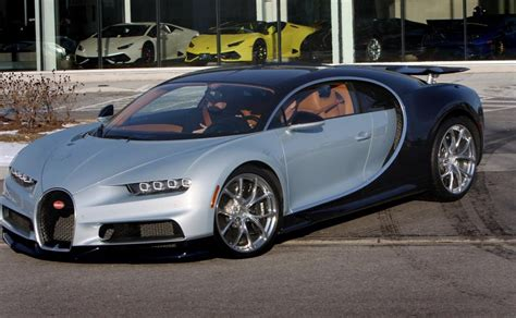 What else do you need to know? The day I took a $4-million Bugatti to the drive-thru | The Star