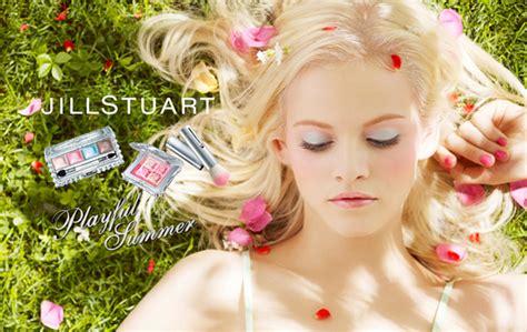 Jill Stuart Playful Summer Collection For Summer 2012  Information & Photos  Beauty Trends And