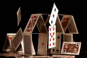 The Medicaid Expansion Funding House of Cards