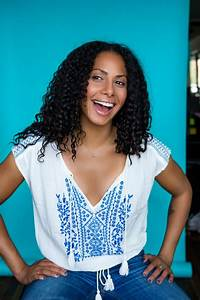 Christina Moses Discusses Her Role in 'Containment'