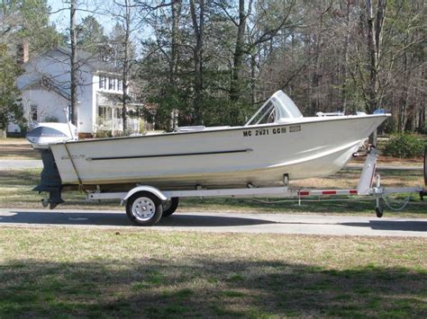 1969 Starcraft Aluminum Boat by Starcraft Boat Aluminum Boats Starcraft