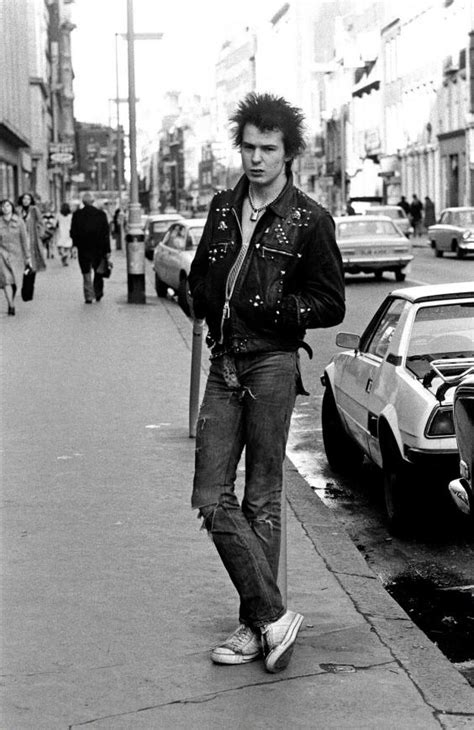 rebel rebel   punk dress code london evening standard