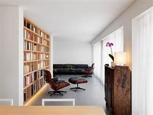minimalist, apartment, in, montreux