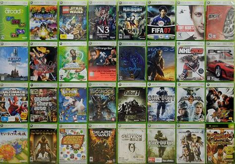 xbox  games xbox games videogames specalist