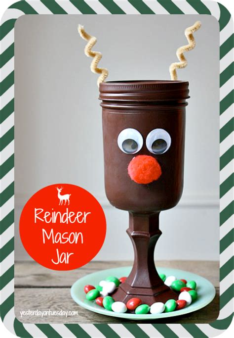 mason jar christmas gift ideas mom  real