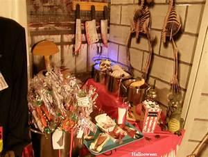 Deco Halloween A Fabriquer : fabriquer decoration d halloween ~ Melissatoandfro.com Idées de Décoration