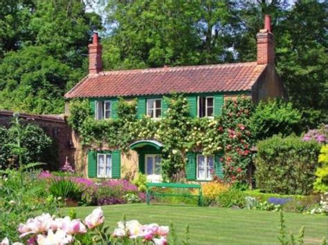 English Cottage Garden Ideas Victorian Garden Ideas, Small