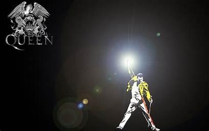 Queen Mercury Freddie Band Wallpapers Computer Resolution