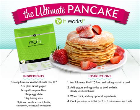 pancake recipe the ultimate healthy pancake recipe skinny black dress