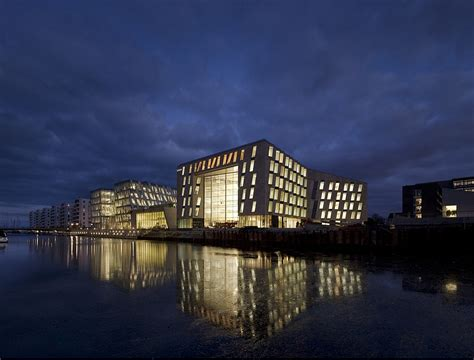 Copenhagen — Land Of Clean Architecure  Faustian Urge
