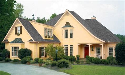 exterior paint colors for tudor homes bungalows tudors