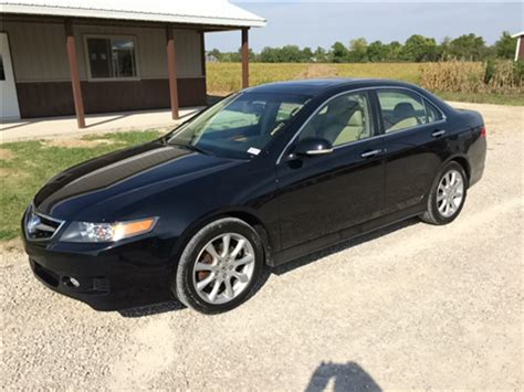 2008 Acura Tsx For Sale 2008 acura tsx for sale carsforsale