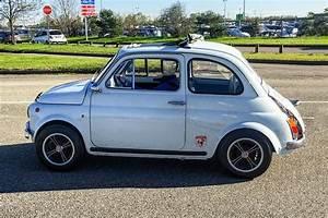 Pieces Fiat 500 Ancienne : fiat 500 abarth une voiture de collection propos e par philippe t ~ Gottalentnigeria.com Avis de Voitures