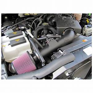 2011 Ford Ranger Air Intake Performance Kit 4 0l Engine