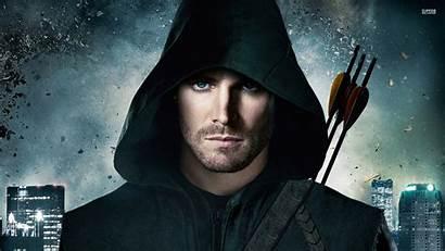 Arrow Oliver Queen Wallpapers Desktop Tv Background
