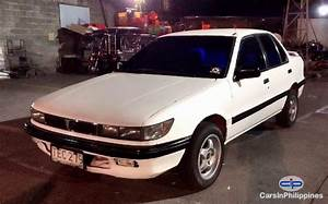 Mitsubishi Lancer Manual For Sale