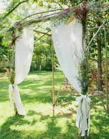 outdoor weddings outdoor decoration ideas for rustic weddings