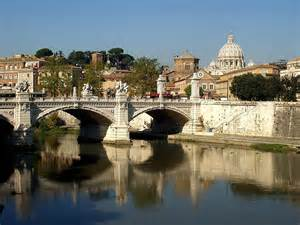 Rome Italy Country