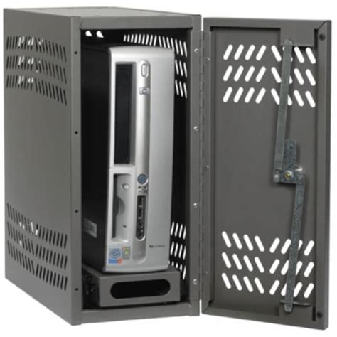 computer  server security enclosures