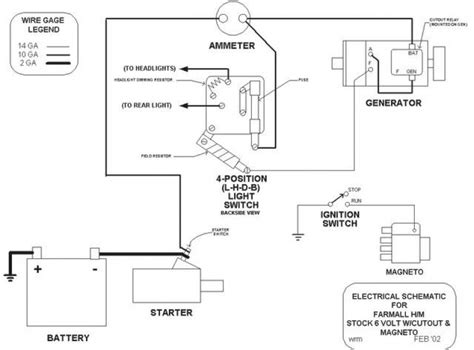 Pics About Farmall Rear Differential Parts Diagram
