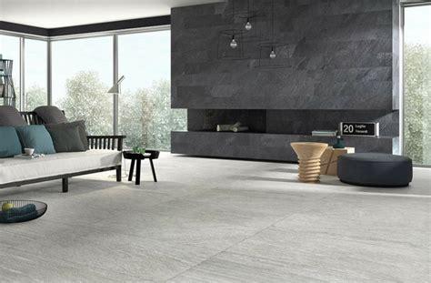 fliesen wohnzimmer modern fliesen in steinoptik f 252 nf italienischer marken im traumdesign