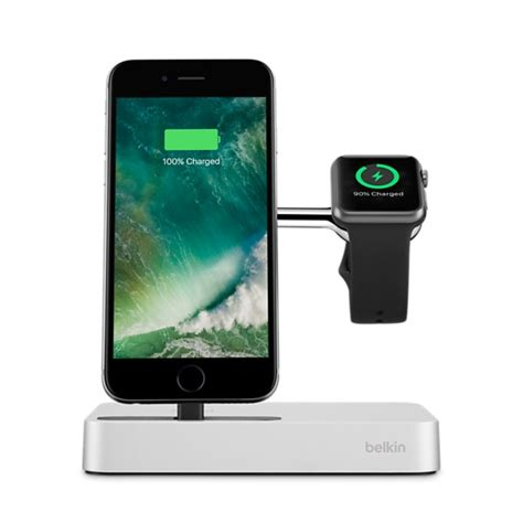 for iphone belkin valet charge dock for apple iphone apple