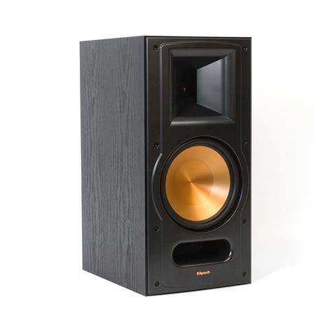 klipsch bookshelf speakers bookshelf speakers klipsch