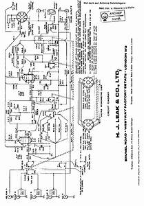 Leak Stereo 20 Service Manual Download  Schematics  Eeprom