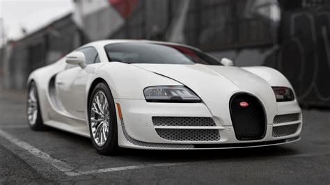 Bugatti Veyron Super Sport (2010) Us Wallpapers And Hd