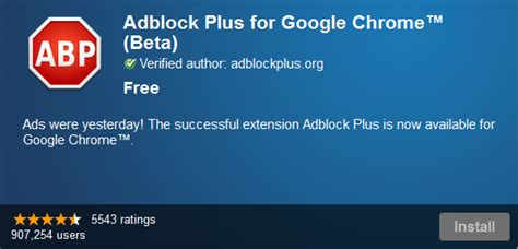 adblock plus for android chrome tweaking chrome for high performance and speed