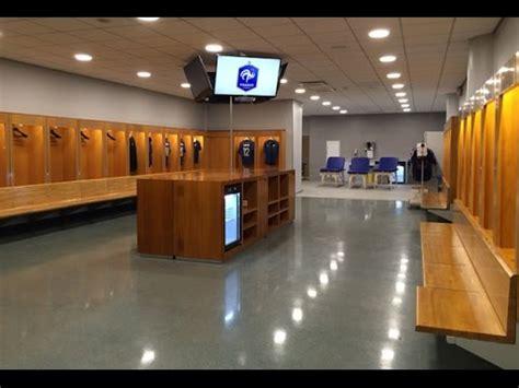 le vestiaire de cle le vestiaire des bleus au stade de