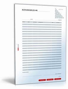 Proforma Rechnung Vorsteuer : buchungsbeleg de tabelle download ~ Themetempest.com Abrechnung