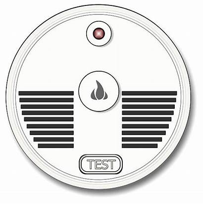 Smoke Detector Alarm Illustrations Illustration Clip Graphic