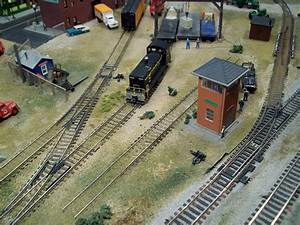 Abandoned Sidings - Model Railroader Magazine