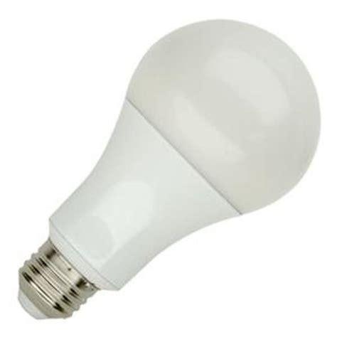 Maxlite Lighting by Maxlite 76856 A21 A Line Pear Led Light Bulb