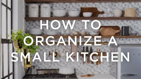 how to organize tiny kitchen how to organize a small kitchen 7306