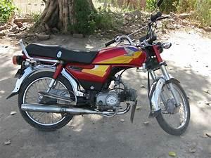 Honda 70 - Wikipedia