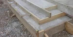 Fliesen Für Außentreppe : planung ist wichtig so bauen sie eine treppe ~ Frokenaadalensverden.com Haus und Dekorationen