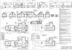 The Difference Between Planning And Construction Drawings