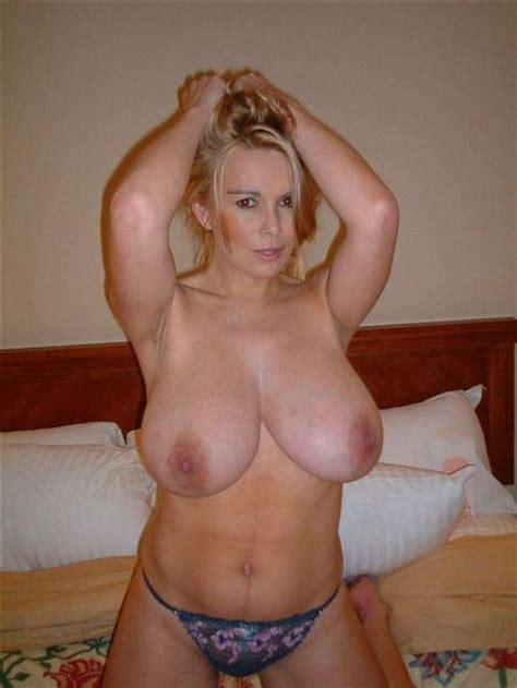 Big Tits Blonde Milf In Gallery Big Tits
